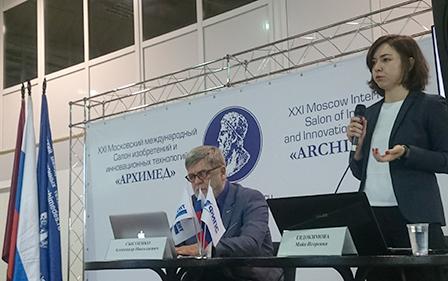 А.Н. Сысоенко, М.И. Евдокимова